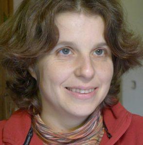 Марианна Башкирова фото