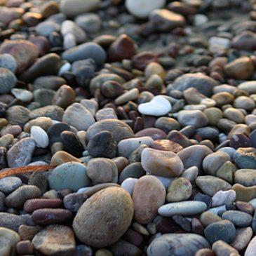 Мешок камней. Как освободиться от обид.