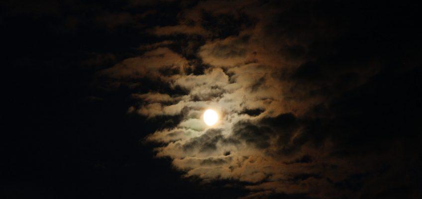Луна и палец. Куда смотрит учитель?